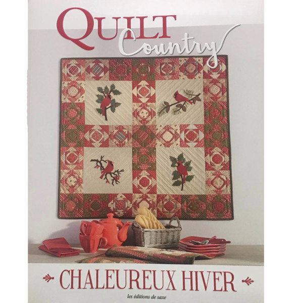 QUILT COUNTRY Nº59